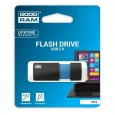 флеш-драйв 16GB GOODRAM UCL2 Black