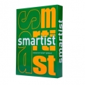 Бумага А4 500л  Smartist  (Double A International Network Company)  70 г/м.кв. B+
