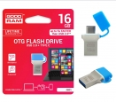 флеш-драйв 16GB GOODRAM ODD3 USB 3.0 Blue