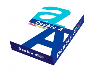 Бумага А4 500л  Double A  (Double A International Network Company)  90 г/м.кв. А++