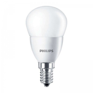 Лампа  6,5-60WW LED Lustre 827 P48 E14