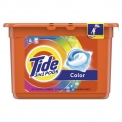 Гель для стирки в капсулах 15х22,8г TIDE Color